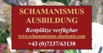 Schamanismus - Ausbildung zum Schamanen