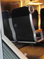 Orb in der Bahn