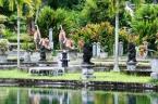 Die Götterinsel - Im Wassertempel