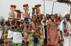 Unter Voodoo-Priestern in Westafrika