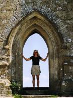 Der Berg Tor - Übergang zu Avalon?