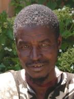 Begegnung mit dem Schamanen Tiegneri Diarra