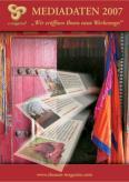 Werbung - shaman.magazine